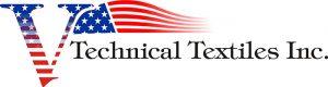 V Technical Textiles, Inc. Logo