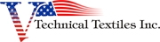 V Technical Textiles, Inc. Logo