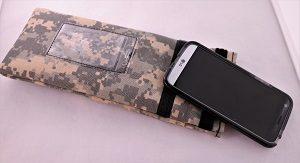 RF / EMI Shielding Pouches & Bags - Pouch