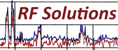 V Technical Textiles Partners - RF Solutions Logo