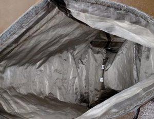 RF / EMI Shielding Pouches & Bags - 3D Pouch