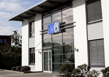 V Technical textiles Partners - Statex Building