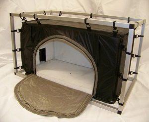 RF / EMI Shielding Enclosures & Tents - Benchtop Enclosure