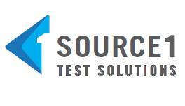 V Technical Textiles Sales Representatives - Source 1 Test Solutions Logo