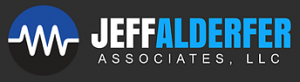 V Technical Textiles Sales Representatives - Jeff Alderfer Associates, LLC Logo