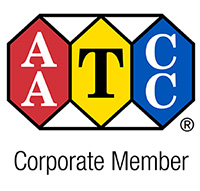 AATCC logo Corporate Member