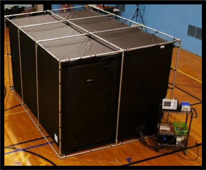 Portable RF Shielded Enclosures are Excellent Testing Options