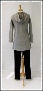 Anti-Radiation Clothing