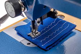 Conductive Yarns Sewing Assessment
